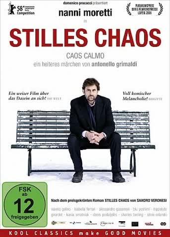 Stilles Chaos (Caos Calmo)