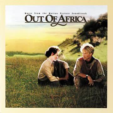 - Out of Africa