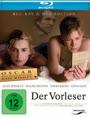 Der Vorleser (+ DVD) [Blu-ray]