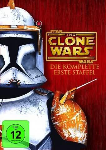 Star Wars-S. 1 [DVD] [Import]