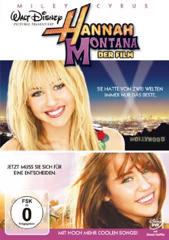 Hannah Montana - Der Film