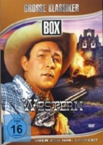 Western Grosse Klassiker Box