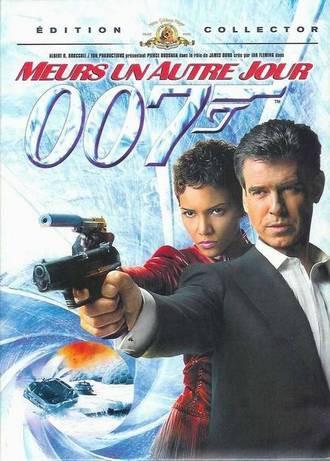 James Bond 007 - Meurs Un Autre Jour