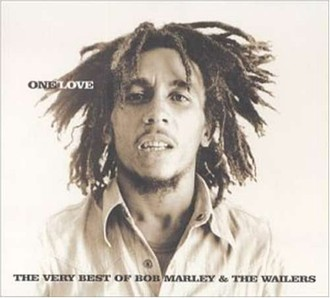 Bob & the Wailers Marley - One Love:the Very Best of