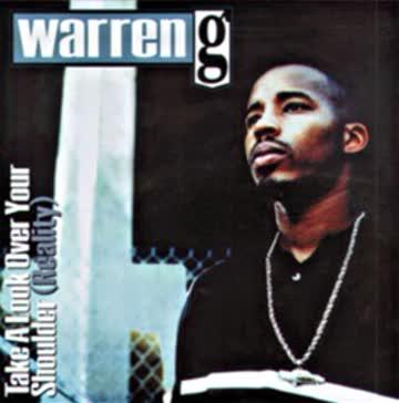 Warren G. - Take A Look Over Your Shoulder