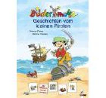 Bildermaus-Geschichten vom kleinen Piraten