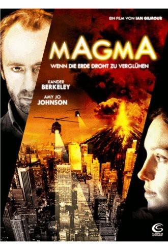 Magma - Wenn die droht zu verbrennen