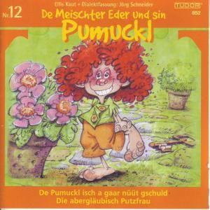Pumuckl - 12,Nüüt Schuld/Putzfrau