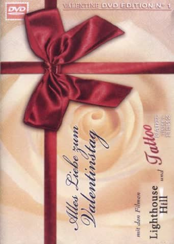 Valentine DVD Edition No. 1 - Lighthouse Hill & Tatoo - Nadel trifft Herz