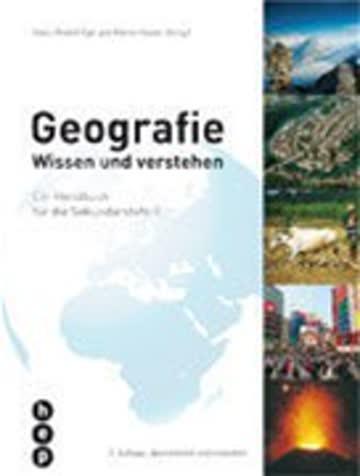 Geografie. Wissen Und Verstehen