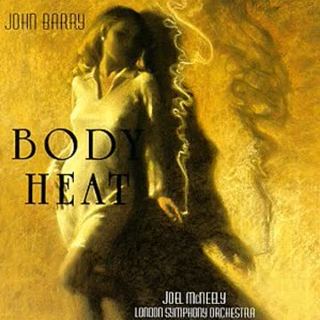 - Body Heat (1998 Re-recording of 1981 Film)