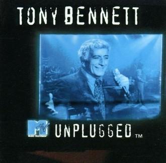 Tony Bennett - Mtv Unplugged