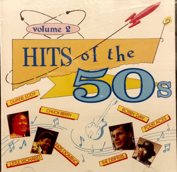 - 100 Hits of the 50's Volume Two