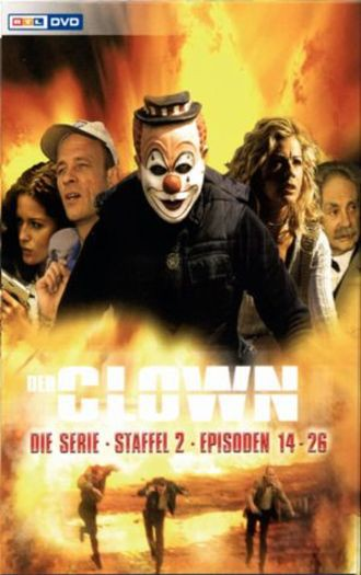 Der Clown - Die Serie, Staffel 2