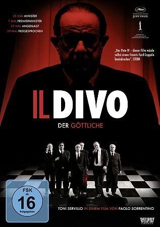 Il Divo - Der Goettliche