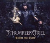 Schwarzer Engel - Träume Einer Nacht (Ltd First Edition)