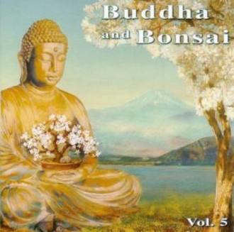 Buddha and Bonsai - Buddha and Bonsai 5