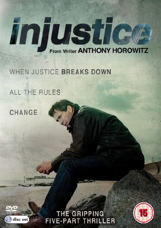 Injustice [DVD]