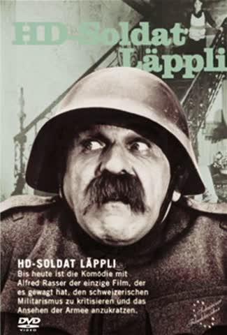 HD-Soldat Läppli (OmU)