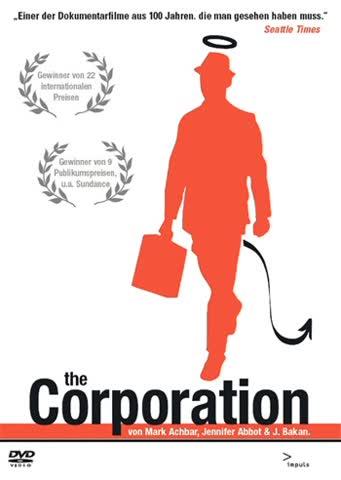 The Corporation (OmU)