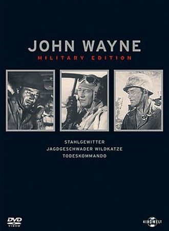 John Wayne - Military Edition