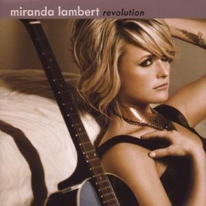 Lambert Miranda - Revolution