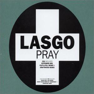 Lasgo - Pray