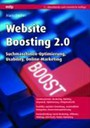 Website Boosting 2.0 - Suchmaschinen-Optimierung, Usability, Webseiten-Marketing