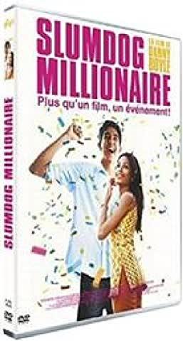 Slumdog M¡ll¡ona¡re (dvd)