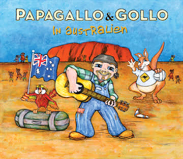 Papagallo & Gollo - In Australien