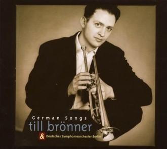 Till Brönner - German Songs