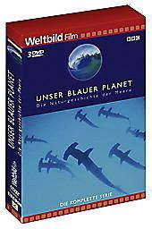 Unser blauer Planet (Die Naturgeschichte der Meere)