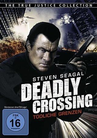 True Justice - Deadly Crossing - Tödliche Grenzen