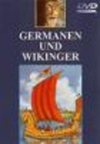 Germanen und Wickinger
