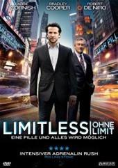 Limitless - Ohne Limit