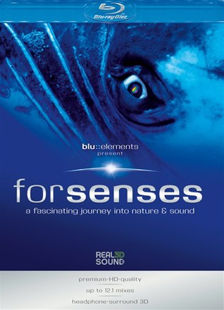 Blu::Elements Project - Forsenses  (Blu-ray)