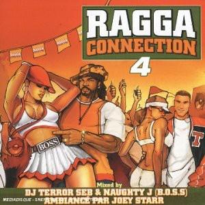 Various [Terror Seb - Ragga Connection Vol.4