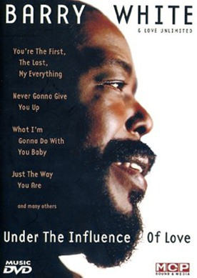 Barry White & Love Unlimited