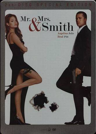 Mr. & Mrs. Smith: Special Edition