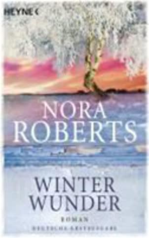 Winterwunder: Roman (Der Jahreszeitenzyklus, Band 4)