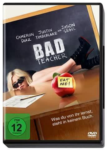 Bad Teacher (Baddest Teacher Edition)