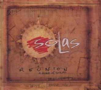 Solas - A Decade of Solas