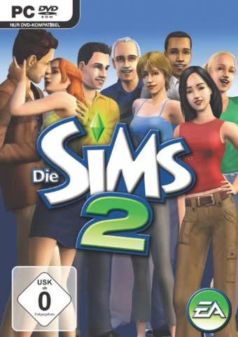 Die Sims 2 - Das Basisspiel