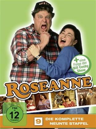 Roseanne - Season 9