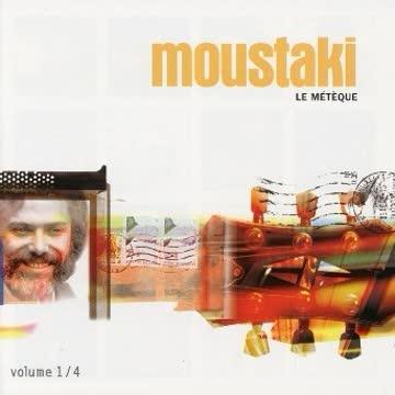 Georges Moustaki - Le Meteque