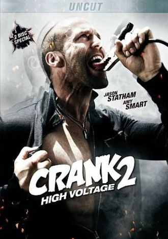 Crank 2 -Uncut Se