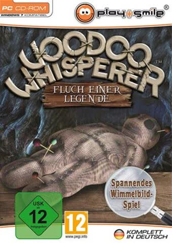 Play & Smile: Voodoo Whisperer - Fluch Einer Legende
