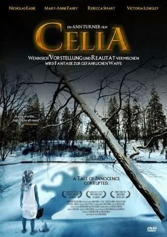 Celia DVD