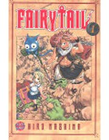 Fairy Tail 01