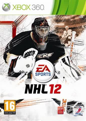 NHL 12 [PEGI]